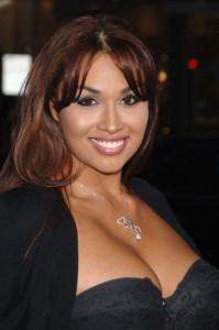 Emily Bustamante Ethnicity