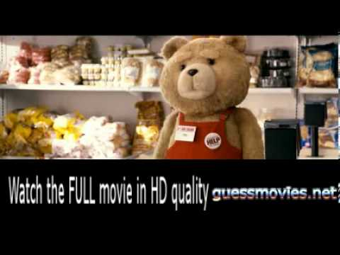 watch ted full movie