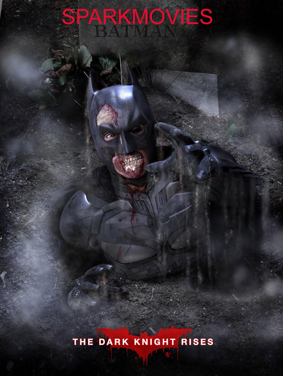 The Dark Knight Full Online